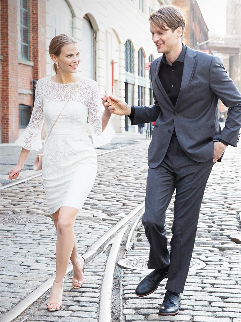City Hall Wedding Guide Ideas And Inspiration,Short Wedding Guest Dresses For Summer