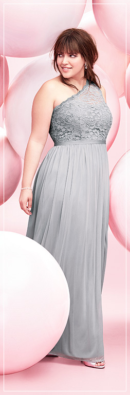 Pastels Bridesmaid Dresses Diffe Styles