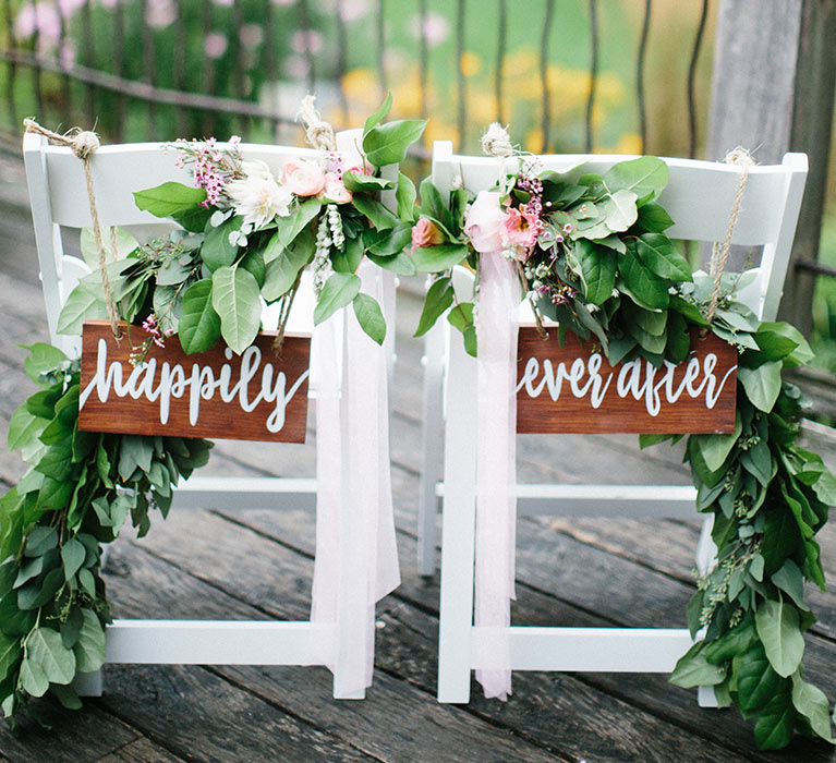Tropical Engagement Party Ideas