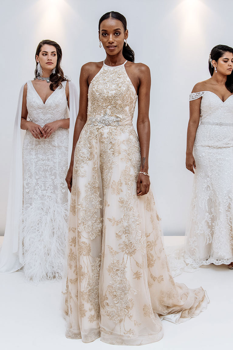 Fall 2018 Bridal Collection | David\'s Bridal