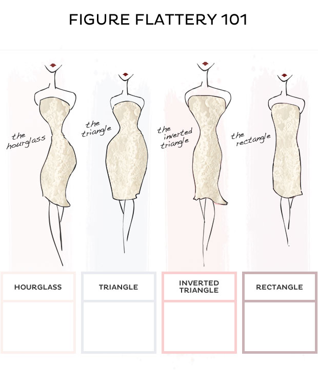 Wedding Dresses By Body Type Thumbmediagroup