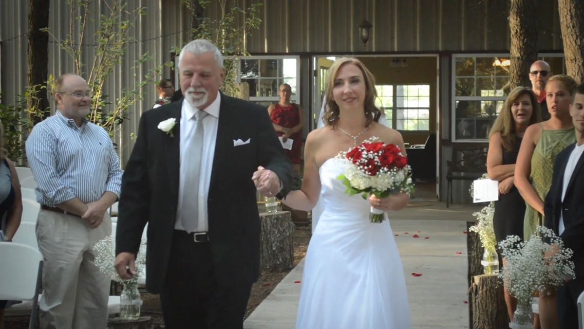 Christy & Alex Wedding Video