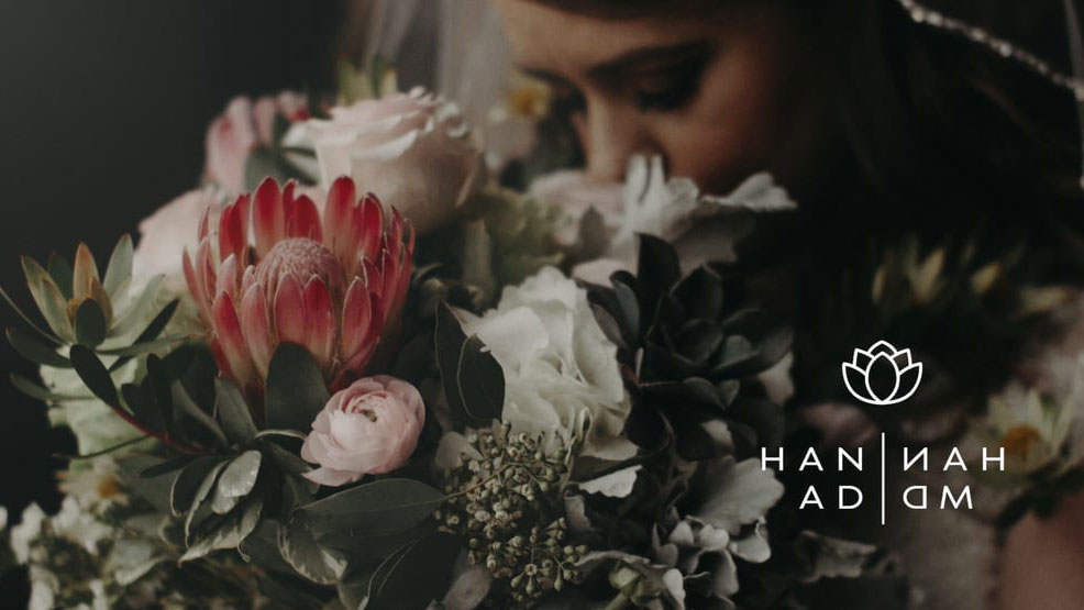 Hannah & Adam Wedding Video