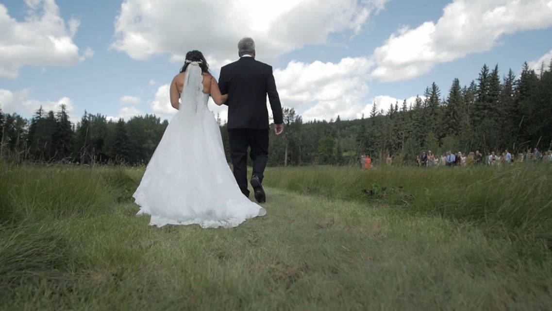 Hannah & Sam Wedding Video