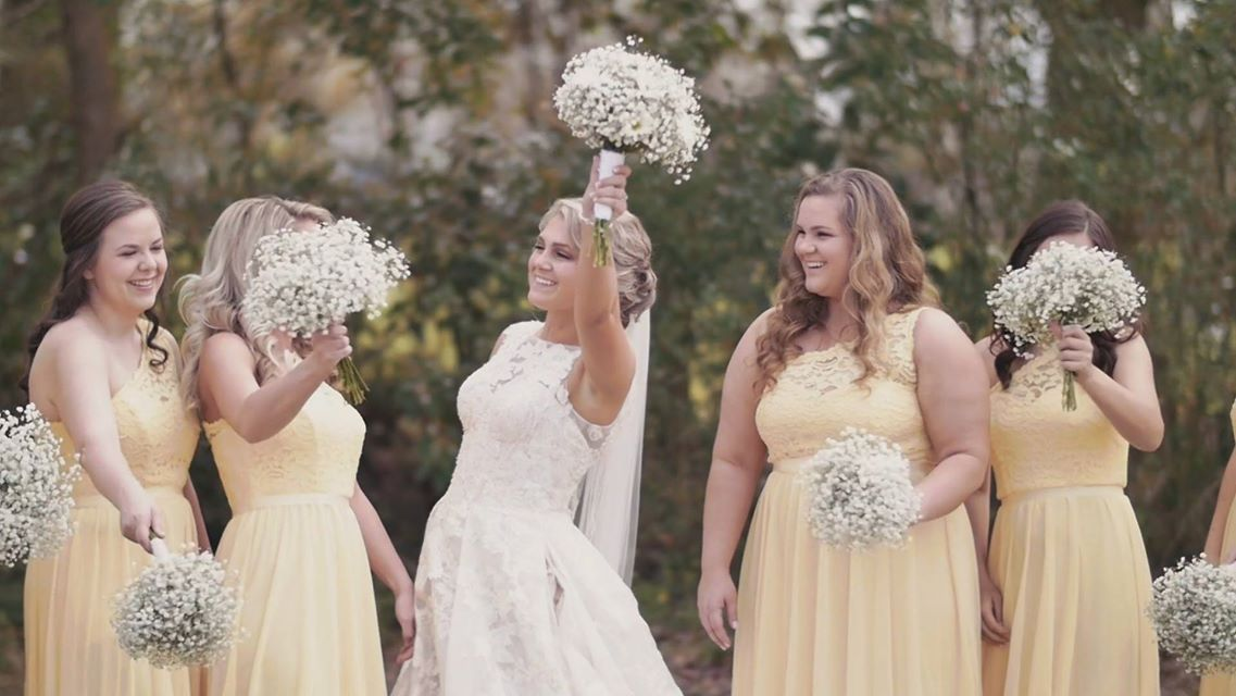 Katie & Ben Wedding Video
