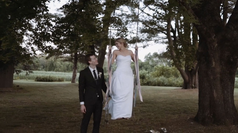 Laura & Mark Wedding Video