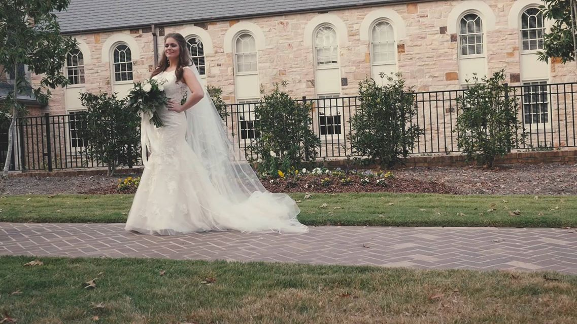 Mattie & Michael Wedding Video