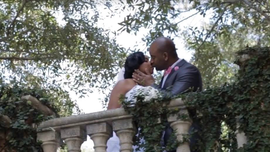 Carla & Stephen Wedding Video