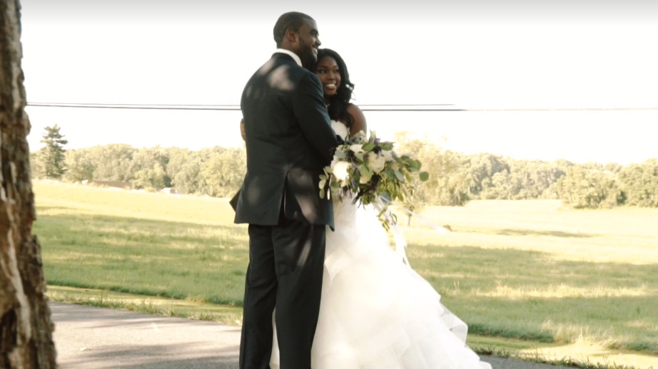 Elesia & Brian Wedding Video