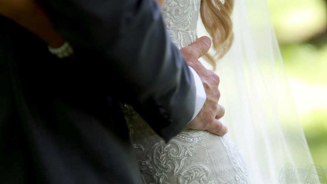 Tabitha & Scott Wedding Video