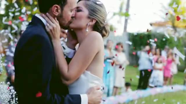 Wanessa & Giovanni Wedding Video