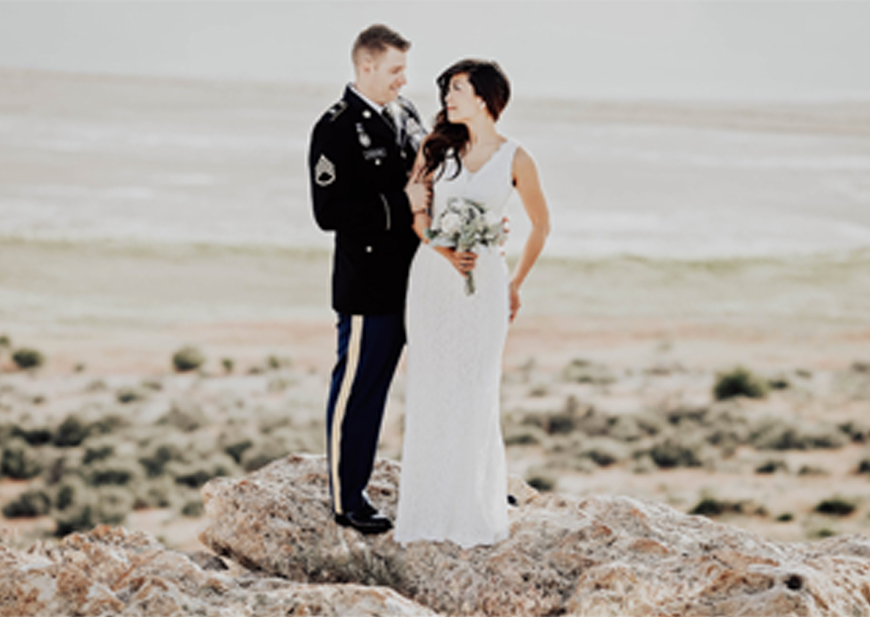 What Makes Planning a Military Wedding Different