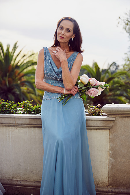 Mother Of The Bride Advice Color Coordinate Your