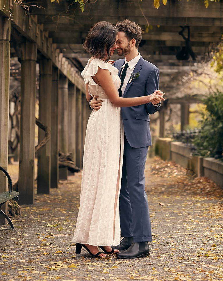Casual Wedding Ideas | David's Bridal