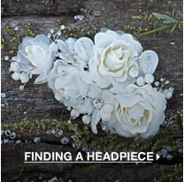 Finding a Headpiece