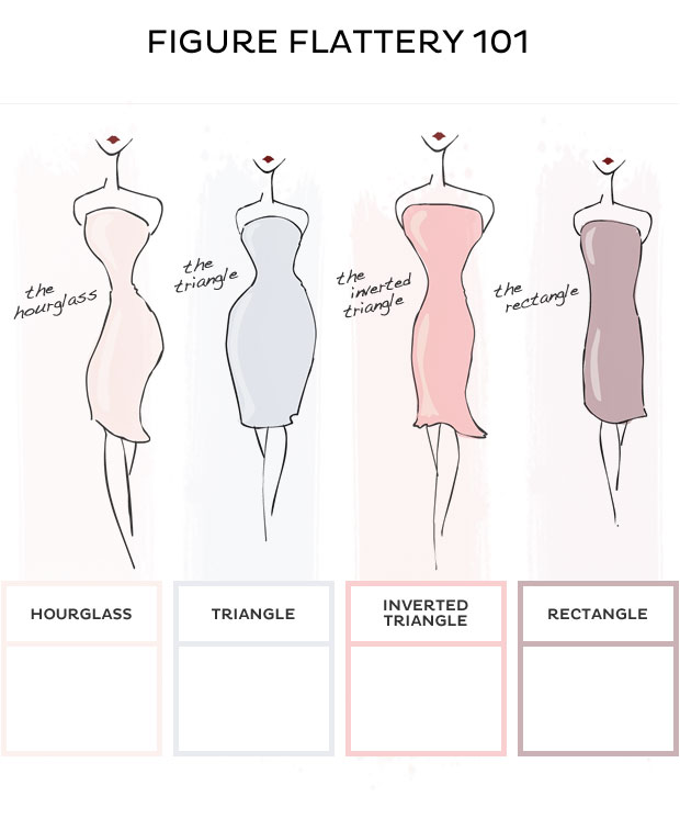 What Wedding Dress Style Is Right For My Body Type 2