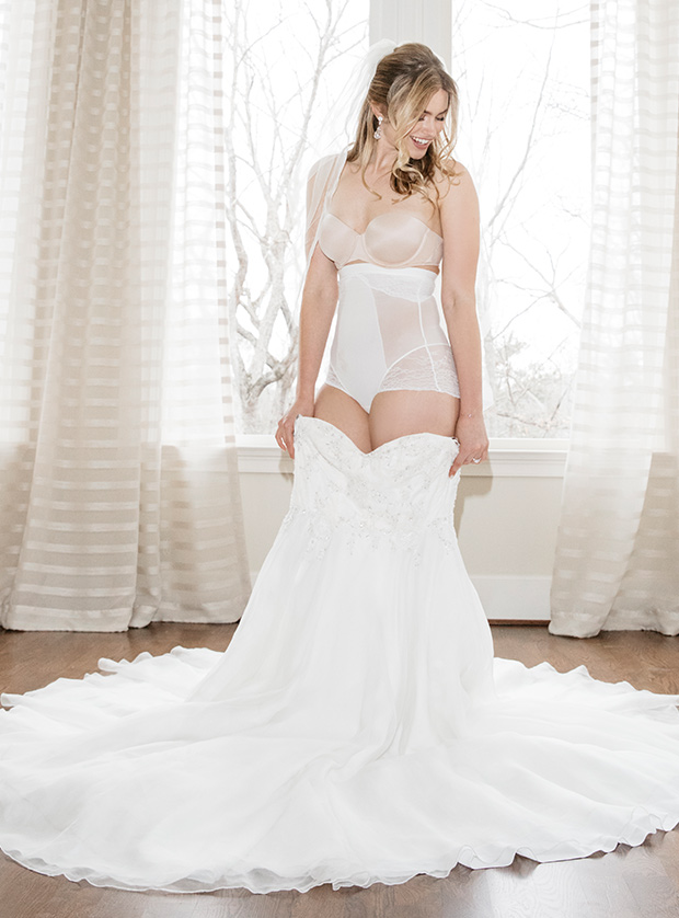 Spanx Wedding Bridal Shapewear David 39 S Bridal