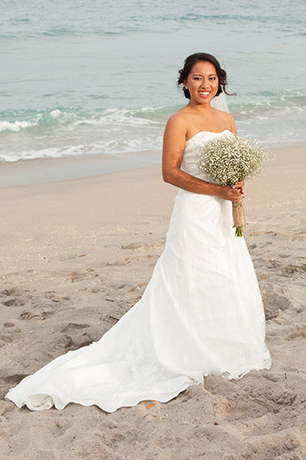 d0b1df314ce Beach Wedding Ideas and Themes