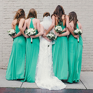 Bridesmaid Dresses for a Casual Wedding | David's Bridal