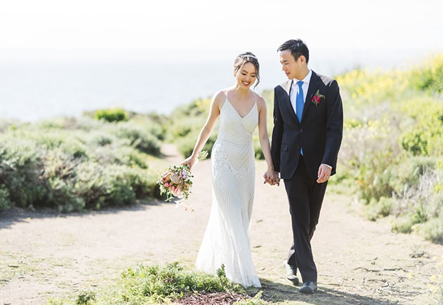 Destination Wedding Ideas & Beach Wedding Themes | David's Bridal