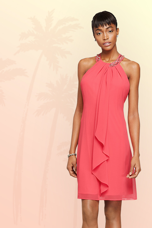 What to Wear to a Wedding: Summer Edition  David&39s Bridal