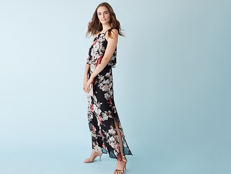 Spring Wedding Guest Dresses What To Wear To A Spring Wedding David S Bridal