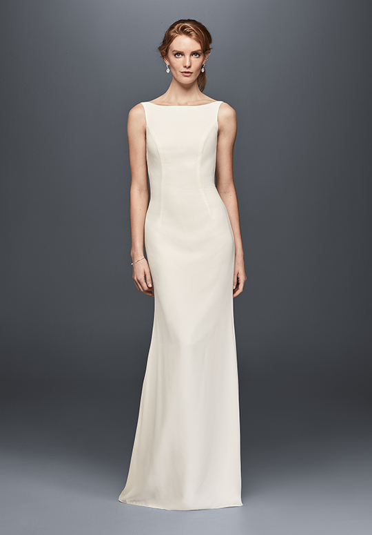 Winter Wedding Dress Styles Ideas Davids Bridal