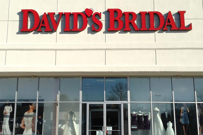 David's Bridal Deptford, NJ