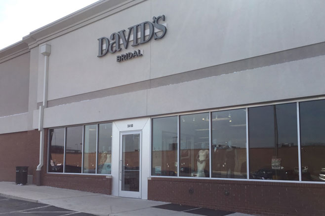 David's Bridal Queens, NY