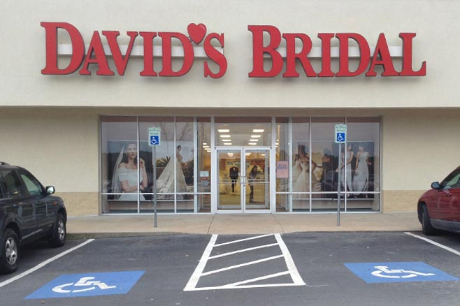 Your One Stop Bridal Shop In Little Rock AR