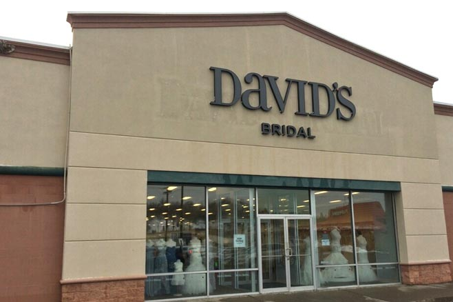 David's Bridal Syracuse, NY
