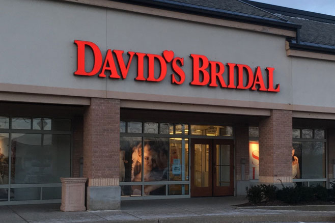 David's Bridal Indianapolis, IN