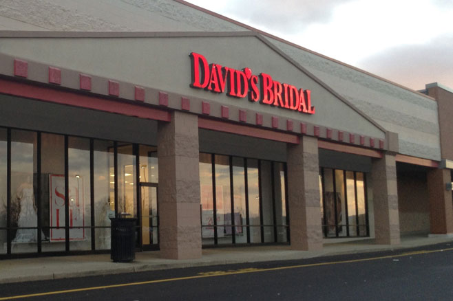 David's Bridal South Charleston, WV