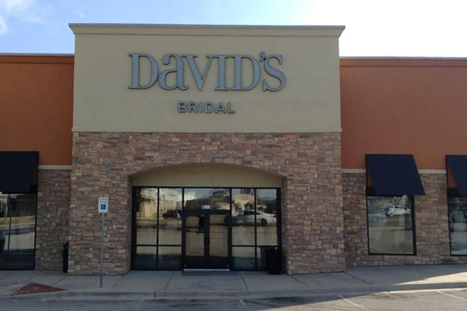David's Bridal Dallas, TX