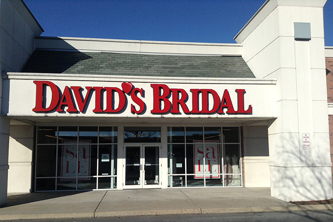 David's Bridal Harrisburg, PA