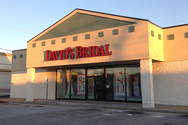 Wedding Dresses In Toledo Oh David 39 S Bridal Store 132