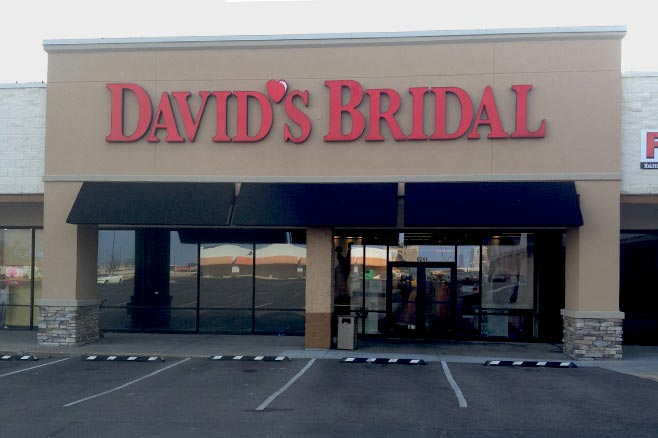 David's Bridal Wichita, KS