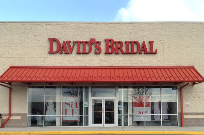 David's Bridal Plymouth Meeting, PA