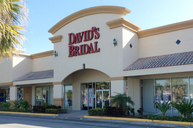 Wedding dresses in orlando fl davids bridal store 145 your one stop bridal shop in orlando fl junglespirit Images