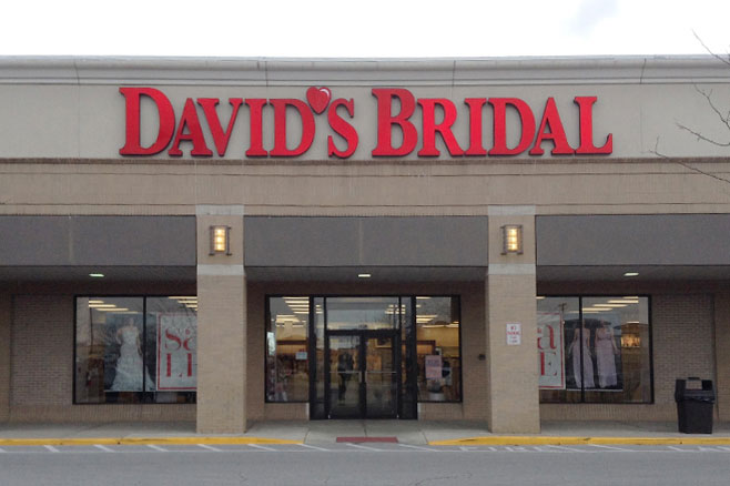 David's Bridal Greenwood, IN