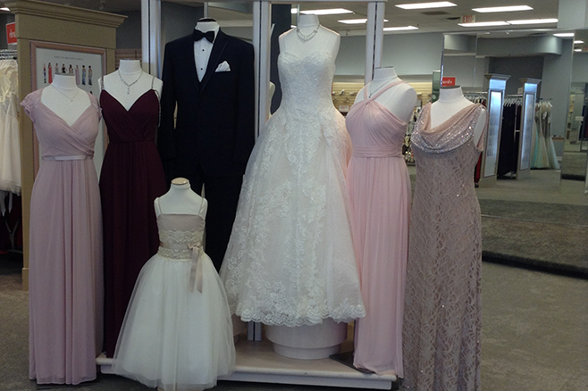 892debed0a37 Your One-Stop Bridal Shop in Bossier City