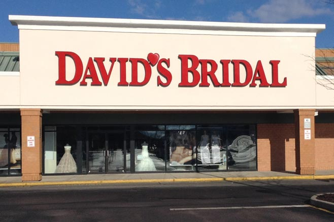 David's Bridal Danbury, CT