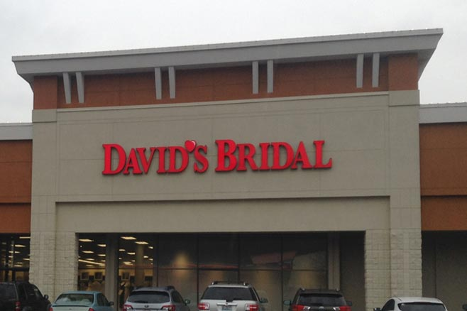 David's Bridal Tukwila, WA