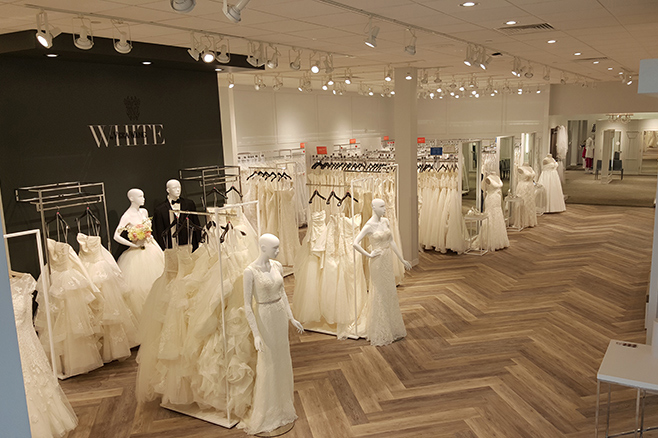 Wedding Dresses In Winston Salem, NC