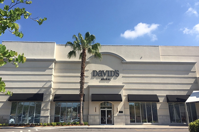 David's Bridal Altamonte Springs, FL
