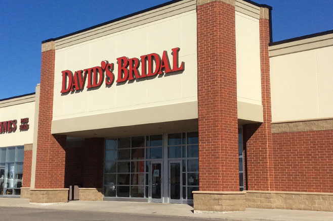 David's Bridal Fargo, ND