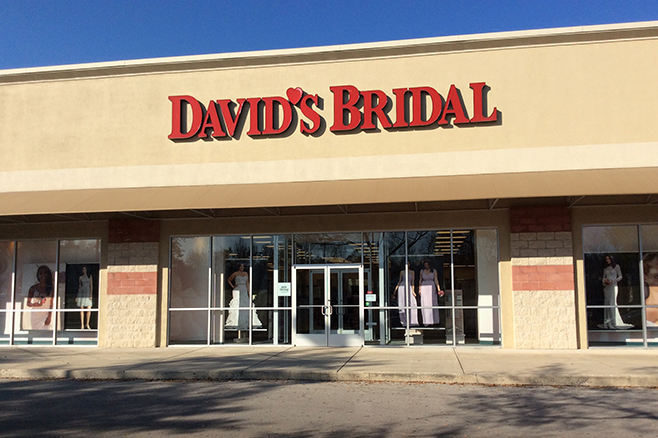 David's Bridal Tallahassee, FL