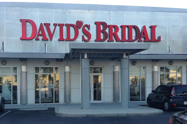 David's Bridal Ft. Myers, FL