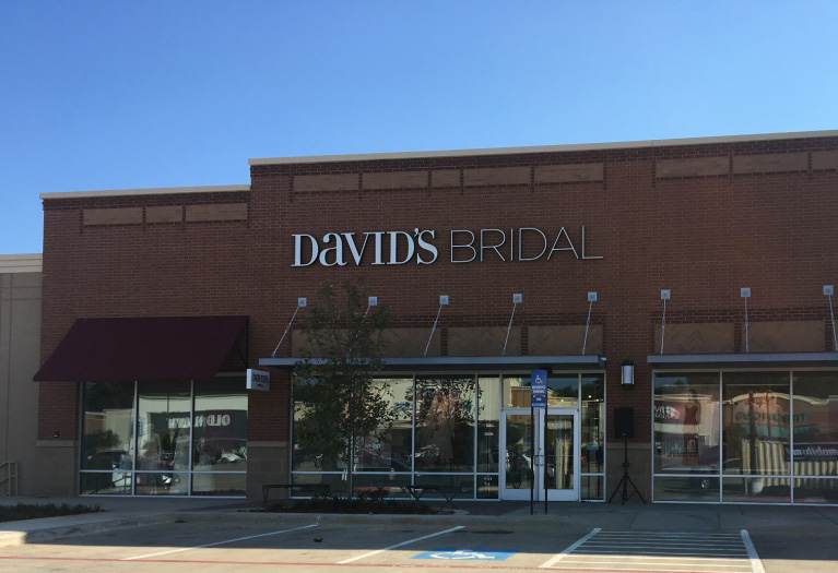 Wedding Dresses In Tyler Tx David S Bridal Store 192
