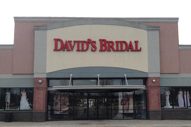 Wedding Dresses in Fayetteville, AR